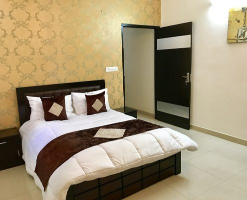 Holiday Homes Pune