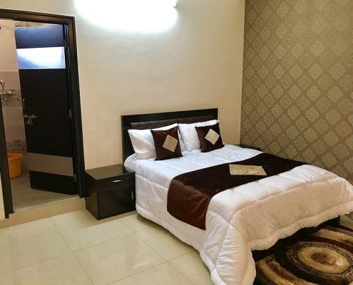 Service Apartment in Pune