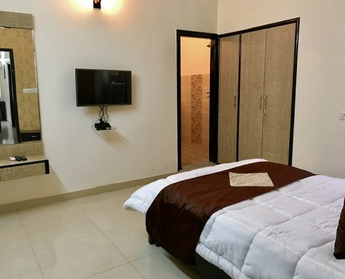 Service Apartments for rent in Pune