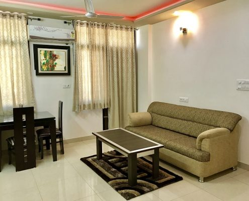 Serviced Apartments in Pune