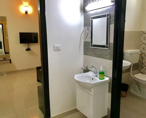 Service Apartments in City Center Pune